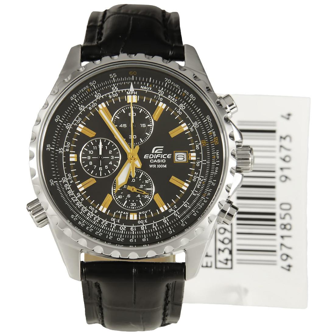 Đồng hồ nam Casio EF-527L-1AV
