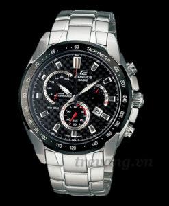 Đồng hồ nam chính hãng Casio EFR-521SP-1A Tachymeter