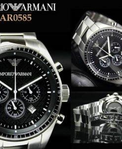 Đồng hồ Emporio Armani AR0585 hợp kim