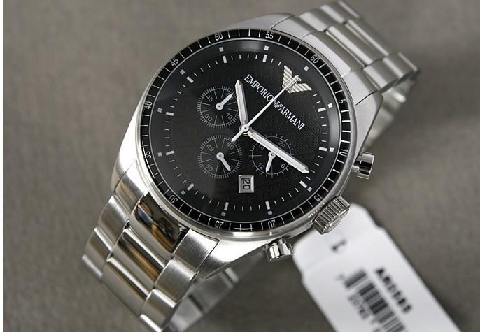 Đồng hồ Emporio Armani AR0585 sang trọng