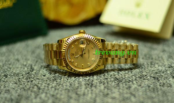 Đồng hồ nam Rolex R504 chính hãng