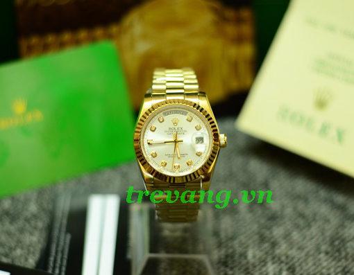 Đồng hồ Rolex nam R.505 chính hãng cao cấp