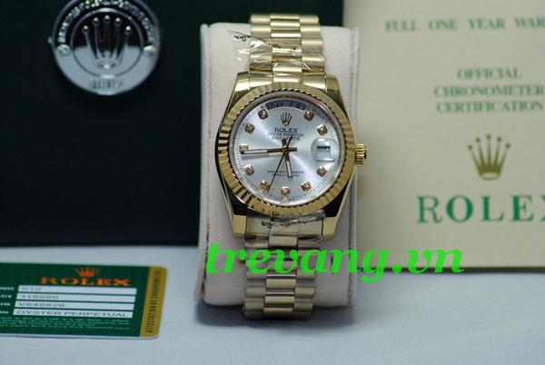 Đồng hồ Rolex nam R.505 Thụy Sỹ chính hãng