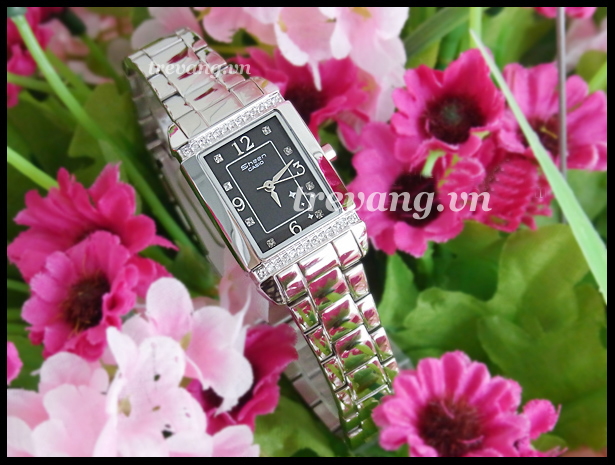 Bộ đôi Đồng hồ nữ Casio Sheen SHN-4016D-1A 7A