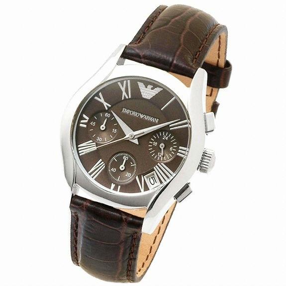 Đồng hồ đeo tay nữ Armani AR0672 Emporio
