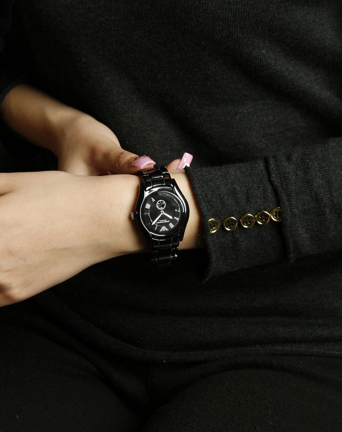 Đồng hồ nữ Emporio Armani AR1402 sang trọng chín chắn