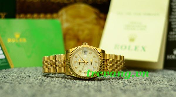 Đồng hồ Rolex nam R.506 sự lựa chọn hoàn hảo