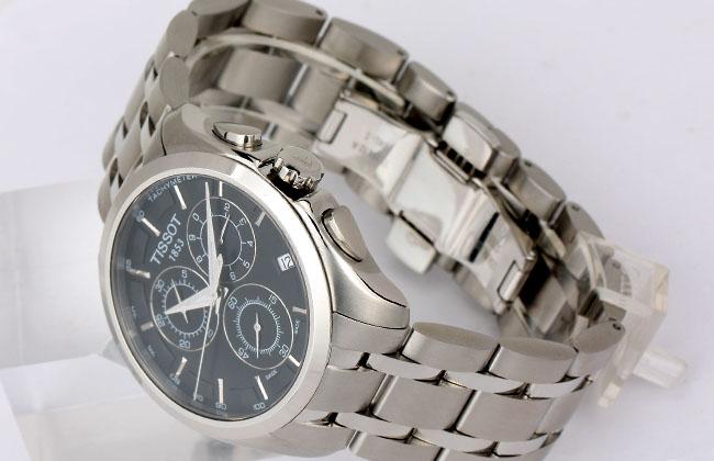 Đồng hồ Tissot 1853 T035.617.11.051.00 hợp kim cao cấp