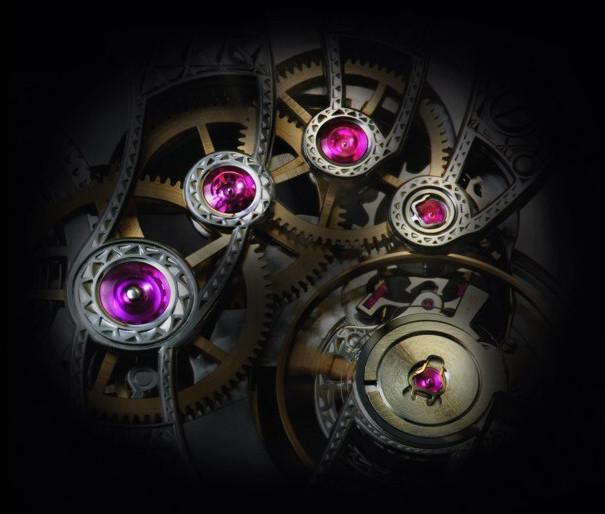 Đồng hồ Tissot 1853 12BL04472 bộ chuyển động cơ thông minh