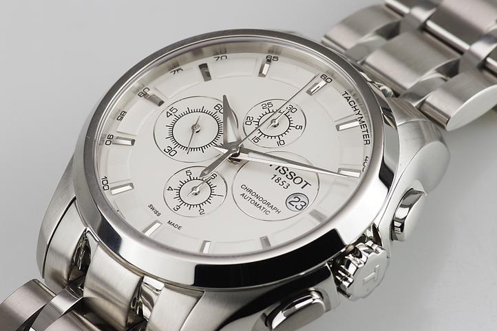 Đồng hồ Tissot 1853 T035.627.11.031.00 tinh tế mọi góc cạnh