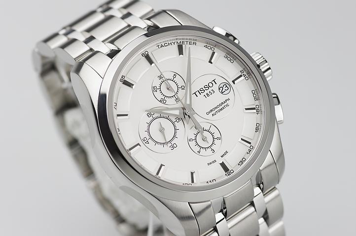 Đồng hồ Tissot 1853 T035.627.11.031.00 tinh tế lịch lãm