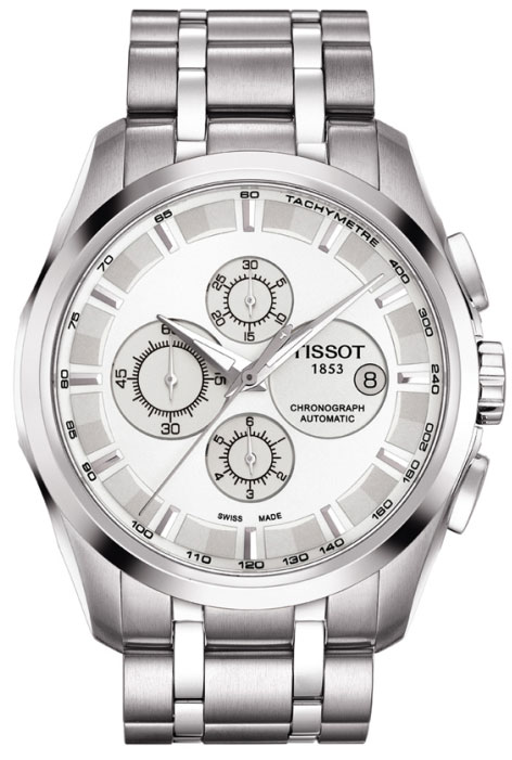 Đồng hồ Tissot 1853 T035.627.11.031.00