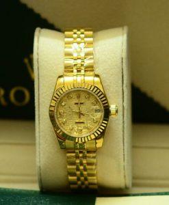 Đồng hồ Rolex nữ thời trang RF.508