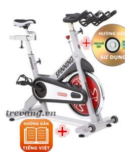Xe đạp tập thể dục tại nhà Hàn Quốc Shachu SH-X1000