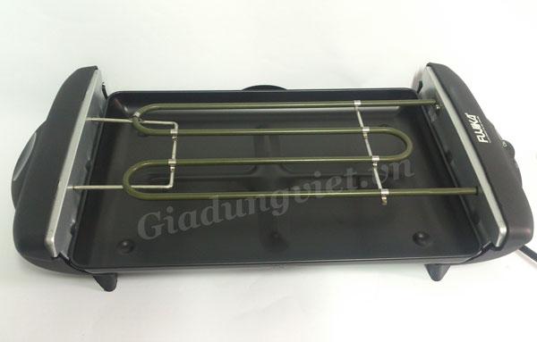 Bếp nướng điện Fujika FJ-868 dây dẫn điện