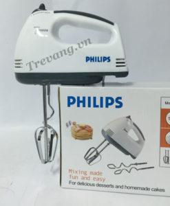 Máy đánh trứng cầm tay Philips 6610 vỏ hộp sang trọng