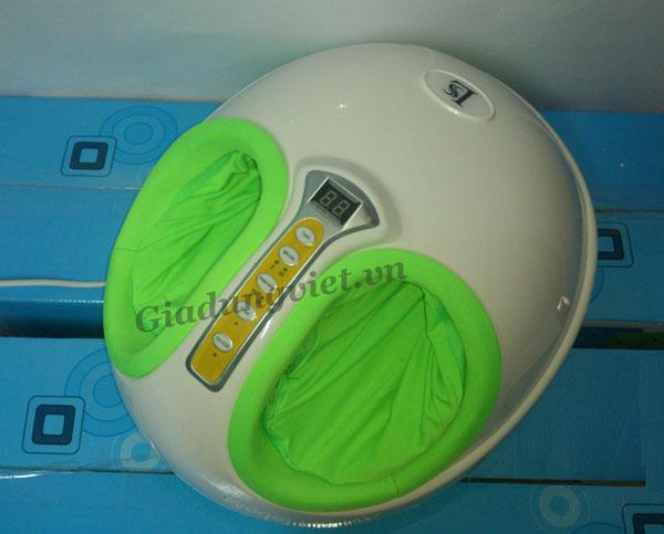 Máy massage chân HY-8586 Hàn Quốc