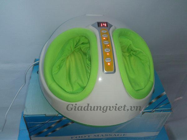 Máy massage chân HY-8586