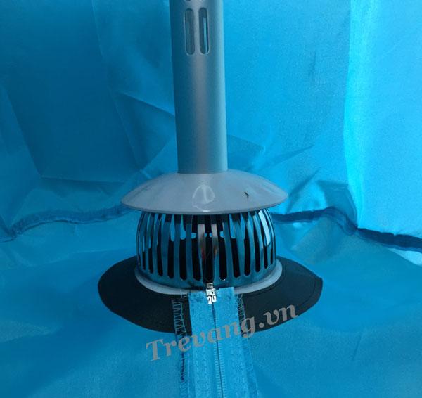 Máy sấy quần áo Panasonic H-802 UV Light sấy khô nhanh
