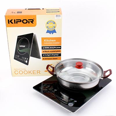 Bếp điện từ đơn Kipor TK-ID2027