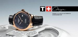 Đồng hồ Tissot cao cấp Thuỵ Sỹ