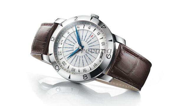Đồng hồ Tissot chứng nhận Chronometer