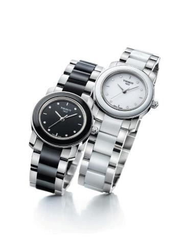 Đồng hồ Tissot kiểu mới