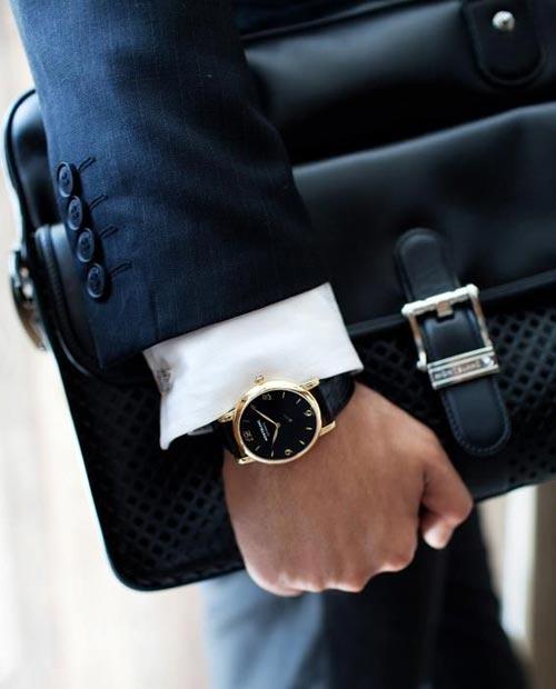 Thu hút ánh nhìn đồng hồ Tissot