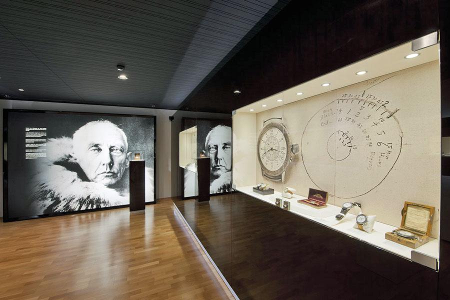 Museum Longines Saint-Imier