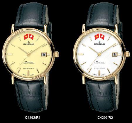 Đồng hồ Thuỵ Sỹ 40 năm kỉ niệm