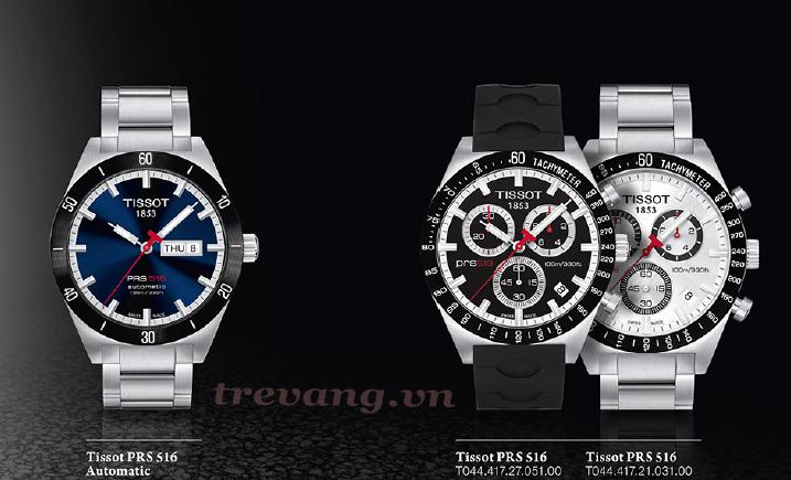 Thương hiệu đồng hồ Tissot T-Sport