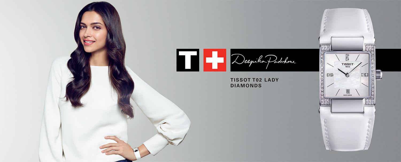 Đồng hồ Tissot chính hãng dòng T-trend