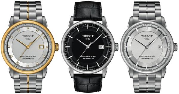 Đồng hồ Tissot dòng T-trend