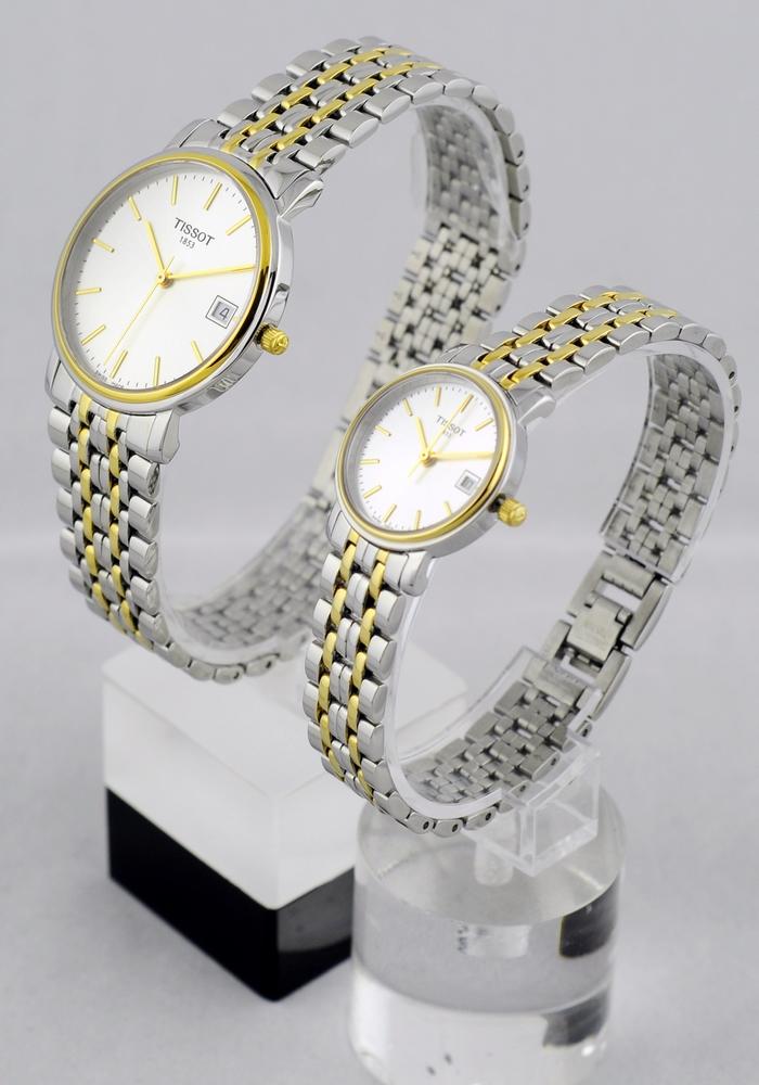 đồng hồ Tissot T52.2.281 đến 50% chỉ còn 2.350.000