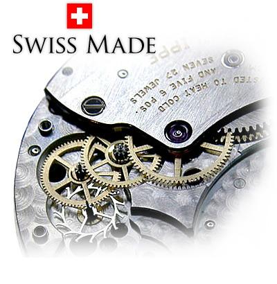 Đồng hồ tissot Swiss made