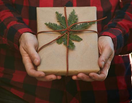Món quà ý nghĩa tặng chàng dịp Giáng Sinh