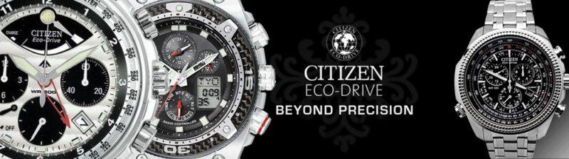 Đồng hồ Citizen Nhật Bản