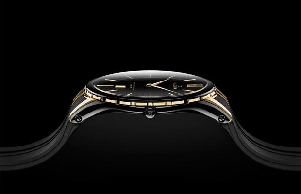 Mẫu đồng hồ Citizen Stiletto mỏng 4.4 mm