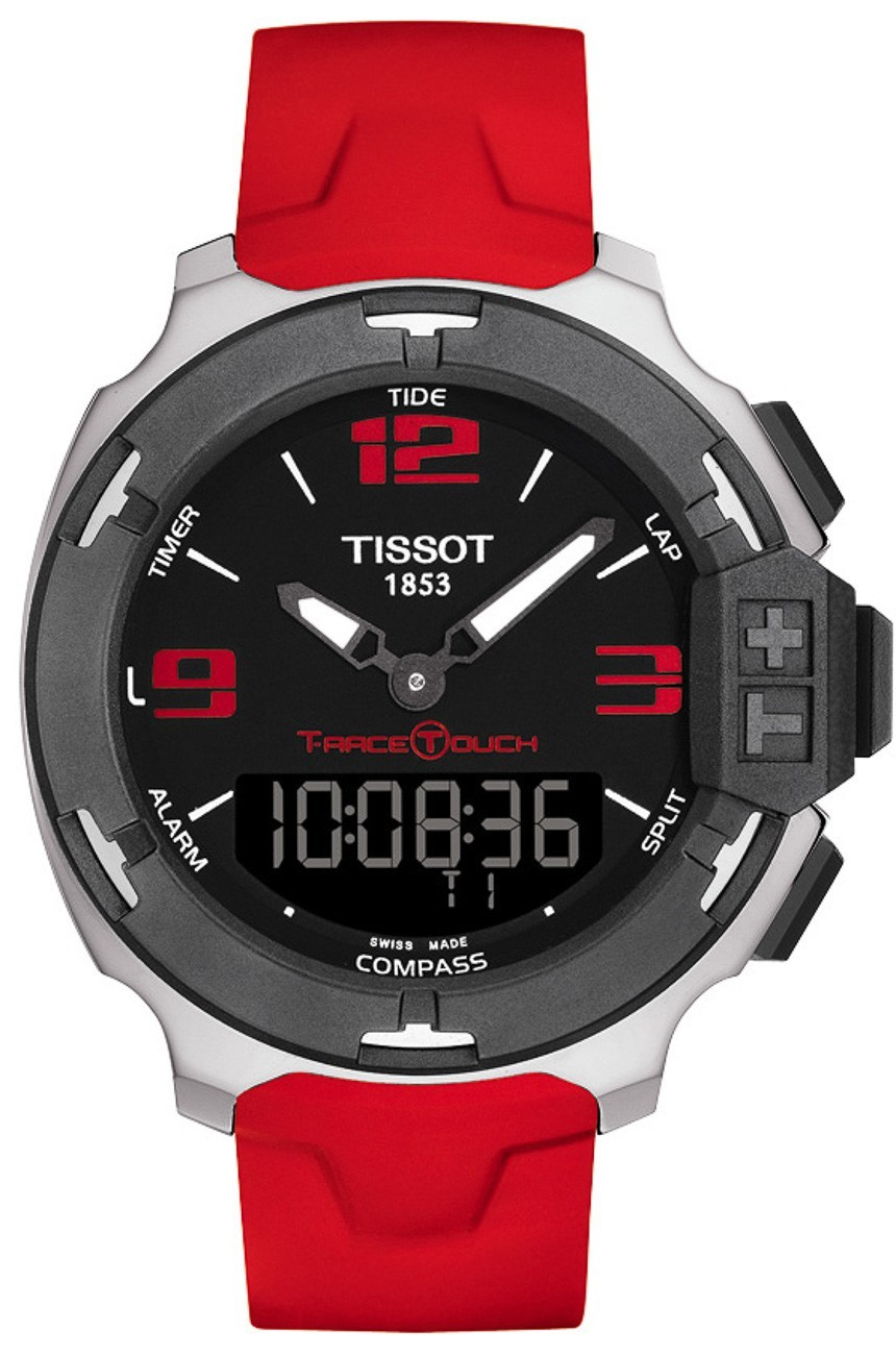 Đồng hồ Tissot T081_420_17_057_03
