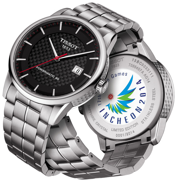 Đồng hồ tissot T086.207.11.111.01