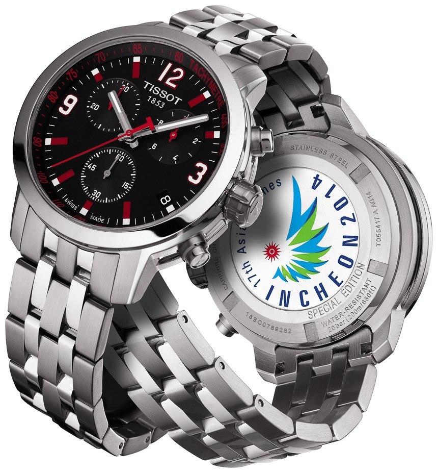 Đồng hồ tissot prc 200T055_417_11_057_01