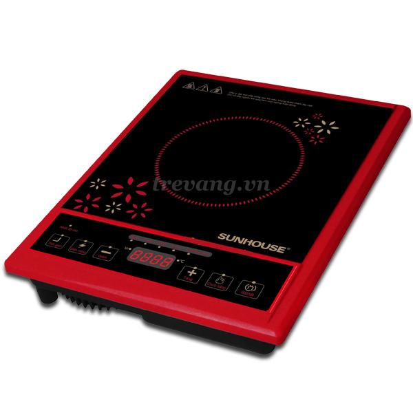 Bếp hồng ngoại cơ Sunhouse SHD6012 chip điện tử