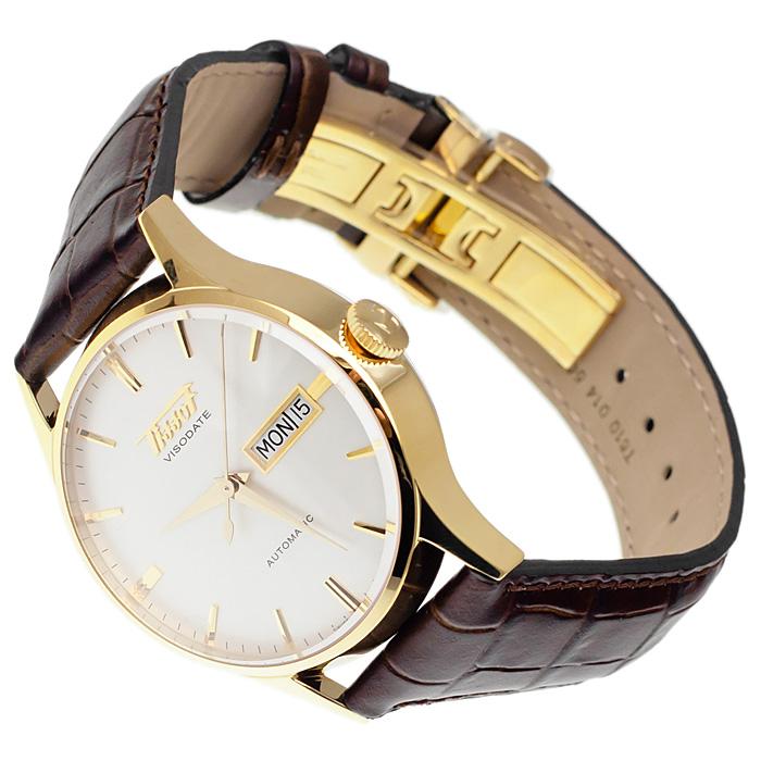Đồng hồ tissot T019.430.36.031.01 automatic