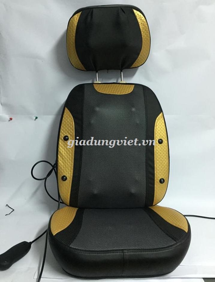 Ghế massage toàn thân matxa hồng ngoại Deluxe massage Cushion