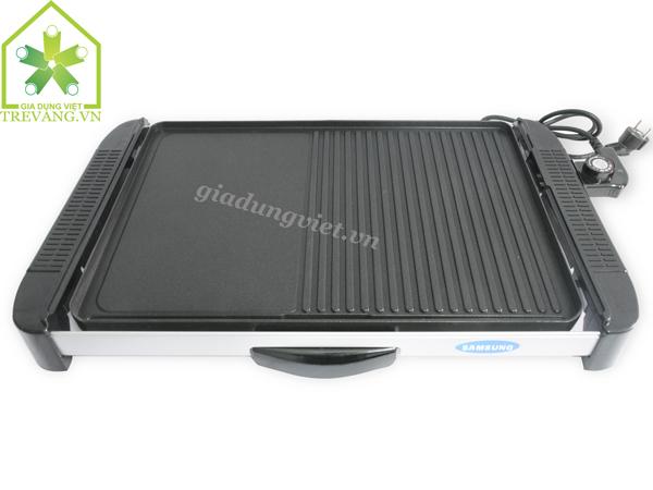 Bếp nướng điện không khói Samsung GR 204N