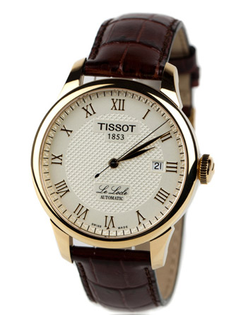Đồng hồ Tissot T41
