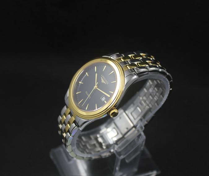 Đồng hồ Longines L4.774.3.00.1 sang trọng