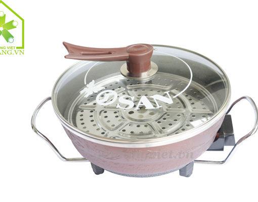 Chảo điện đa năng Osan OSF 26