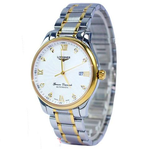 Đồng hồ Longines L.2.669.4.0.05 Automatic