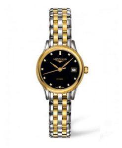 Đồng hồ Longines L4.774.3.00.4 dành cho nữ